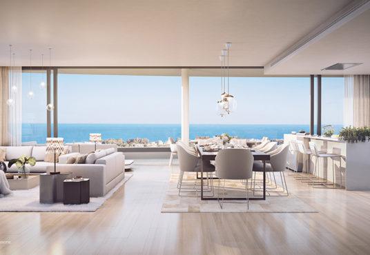 Higueron West Apartment New Development Costa Del Sol